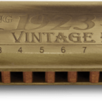 Diatonic Hering Vintage 1923 Mouth Organ