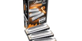 What Harmonica Should I Buy as a Beginner?