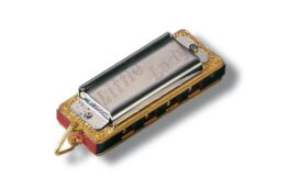 Hohner Little Lady Harmonica