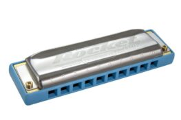 Hohner Rocket Low Harmonica
