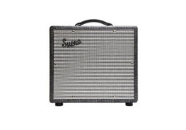 Supro Supreme 1x10 All Tube Combo