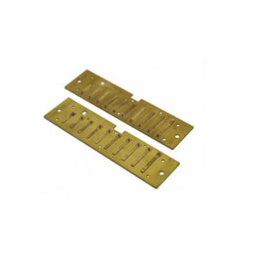 Hohner Special 20 Reed Plates
