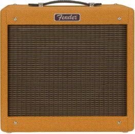 Fender Pro Junior IV Combo Valve Amplifier
