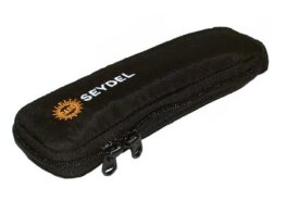 Seydel Belt Bag for Single 12 Hole Chromatic/Tremolo Harmonica