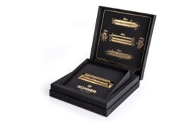 Hohner Marine Band 125th Anniversary Exclusive